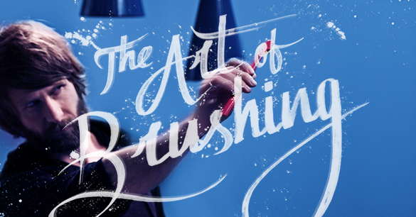 The art of Brushing - Curaprox Brasil